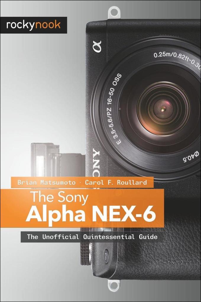 The Sony Alpha NEX-6.pdf