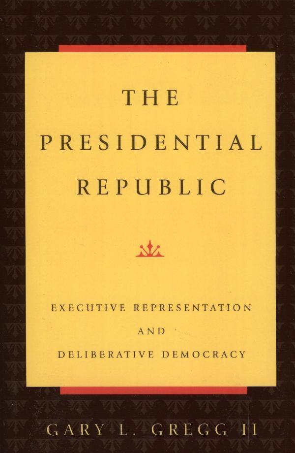The Presidential Republic.pdf