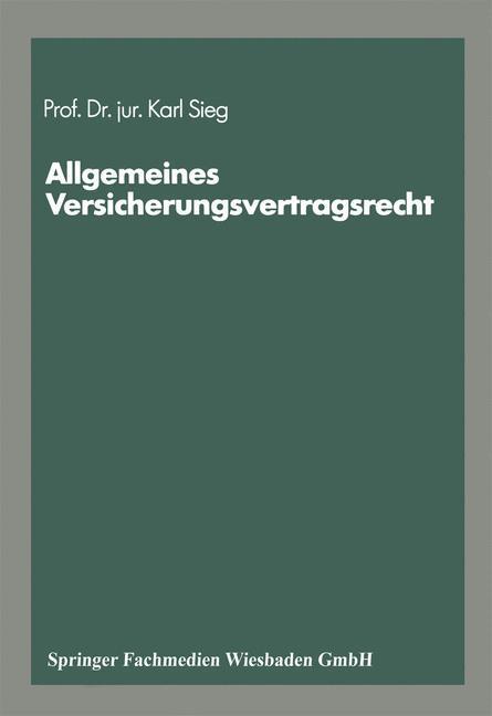Schriftenreihe Die Versicherung.pdf