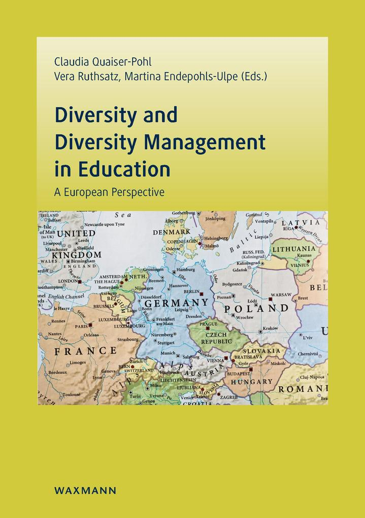 Diversity and Diversity Management in Education.pdf
