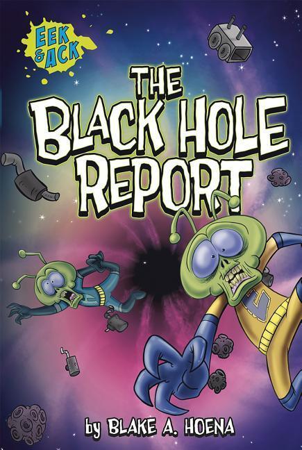 The Black Hole Report.pdf