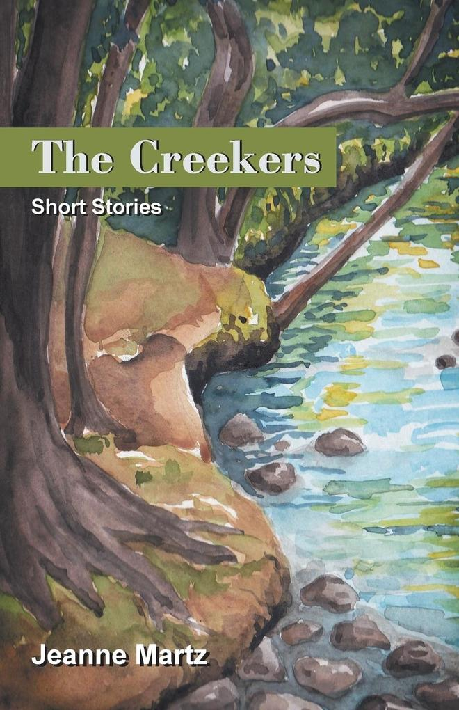 The Creekers: Short Stories.pdf