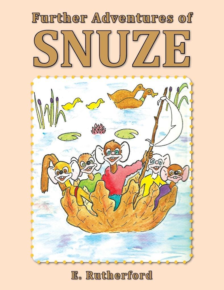 Further Adventures of Snuze.pdf