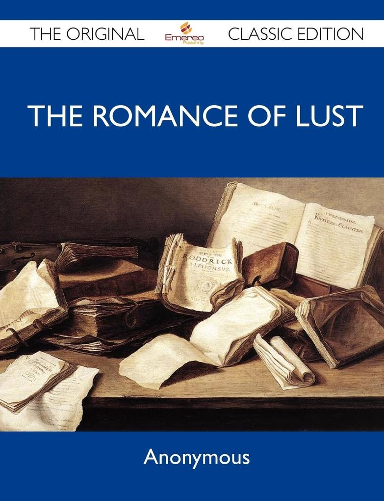 The Romance of Lust - The Original Classic Edition.pdf