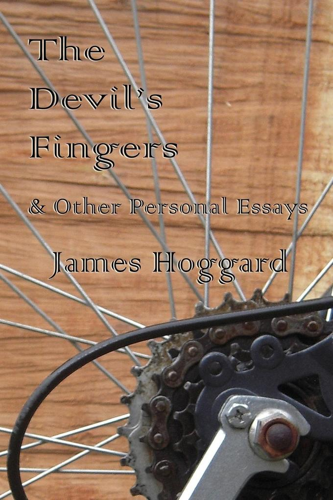The Devil/s Fingers & Other Personal Essays.pdf
