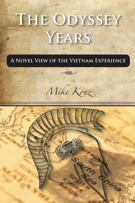 The Odyssey Years: A Novel View of the Vietnam Experience.pdf