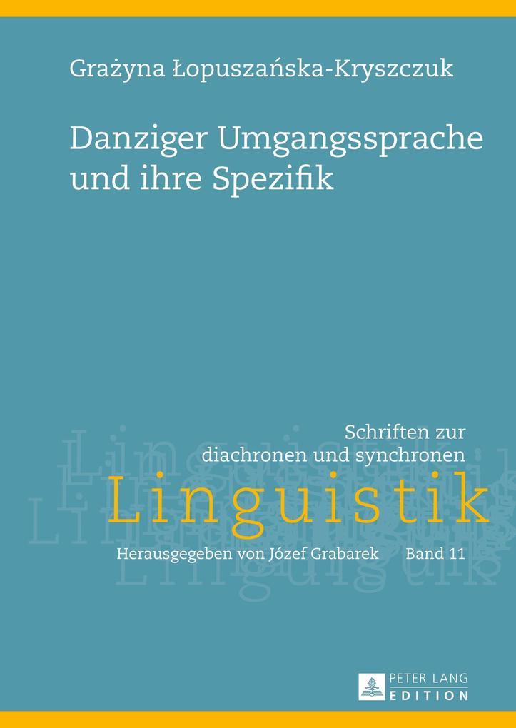 Danziger Umgangssprache und ihre Spezifik.pdf