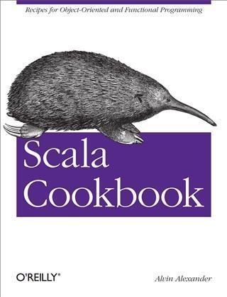 Scala Cookbook.pdf