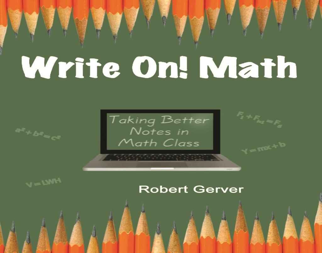 WRITE ON! MATH.pdf