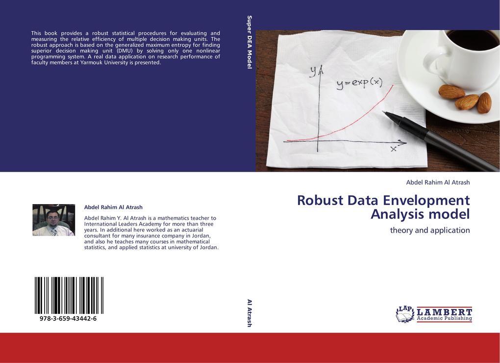 Robust Data Envelopment Analysis model.pdf