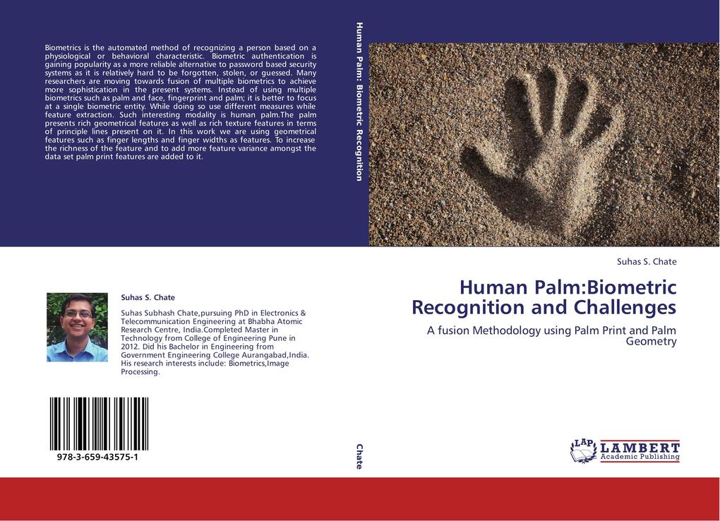 Human Palm:Biometric Recognition and Challenges.pdf