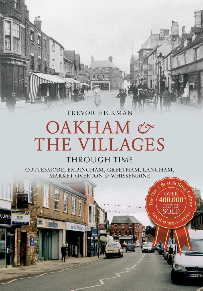 Oakham & the Villages Through Time.pdf