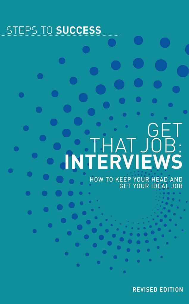 Get that Job: Interviews.pdf