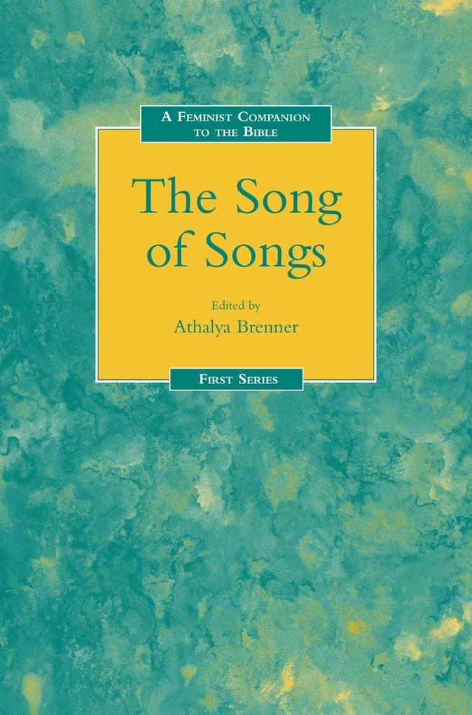 Feminist Companion to the Song of Songs.pdf
