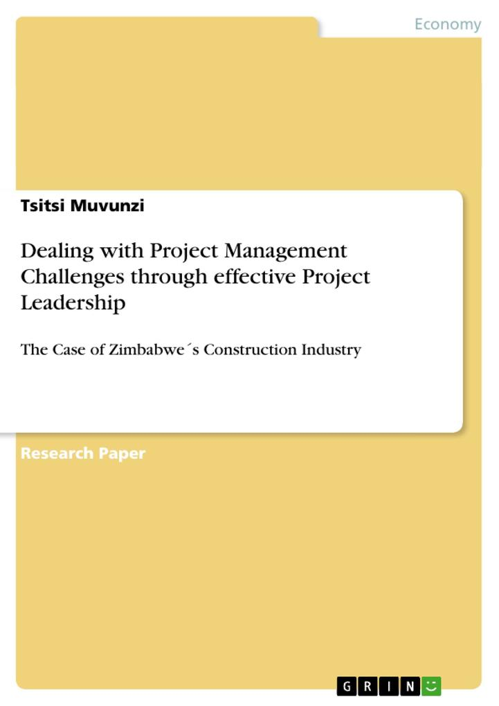 Dealing with Project Management Challenges through effective Project Leadership.pdf