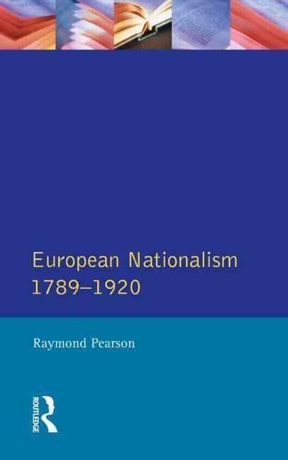 The Longman Companion to European Nationalism 1789-1920.pdf