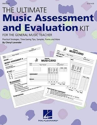 The Ultimate Music Assessment and Evaluation Kit.pdf