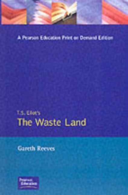 T. S. Elliots The Waste Land.pdf