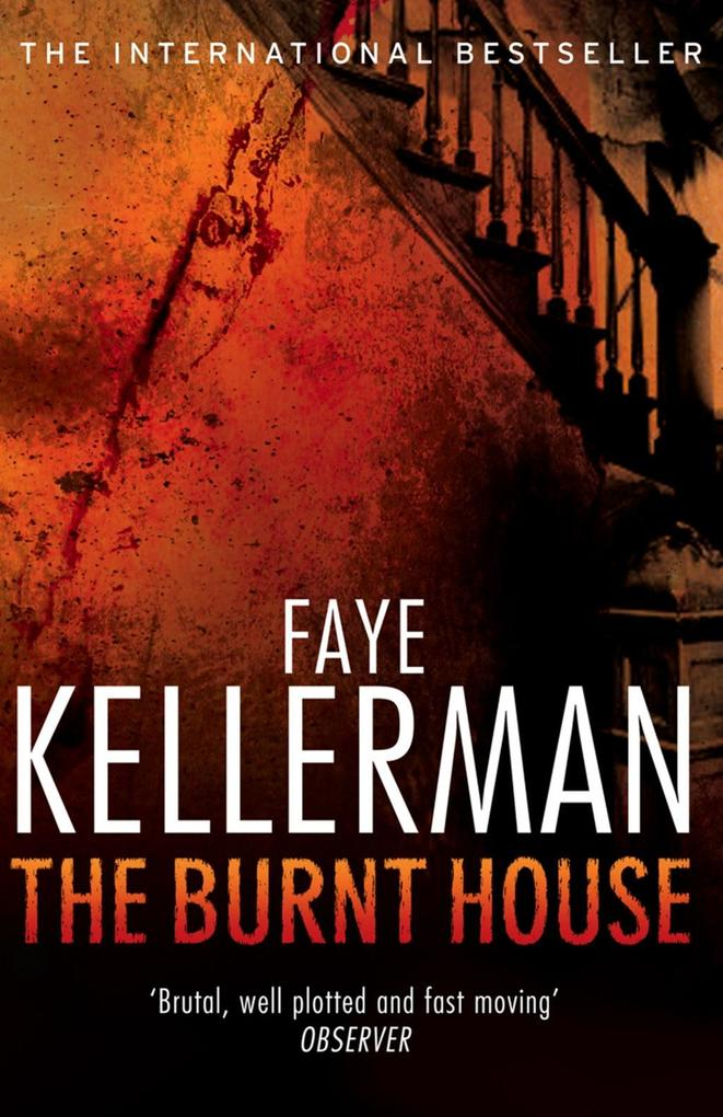 The Burnt House (Peter Decker and Rina Lazarus Series, Book 16).pdf