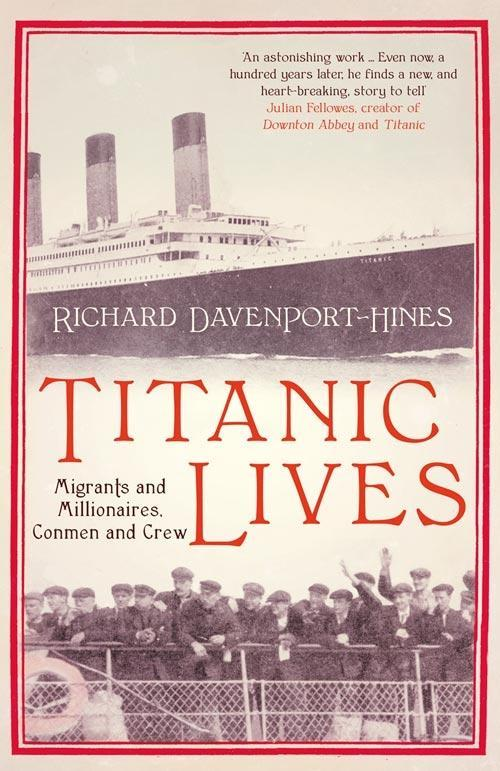 Titanic Lives: Migrants and Millionaires, Conmen and Crew.pdf