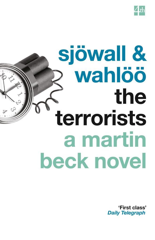 The Terrorists (The Martin Beck series, Book 10).pdf