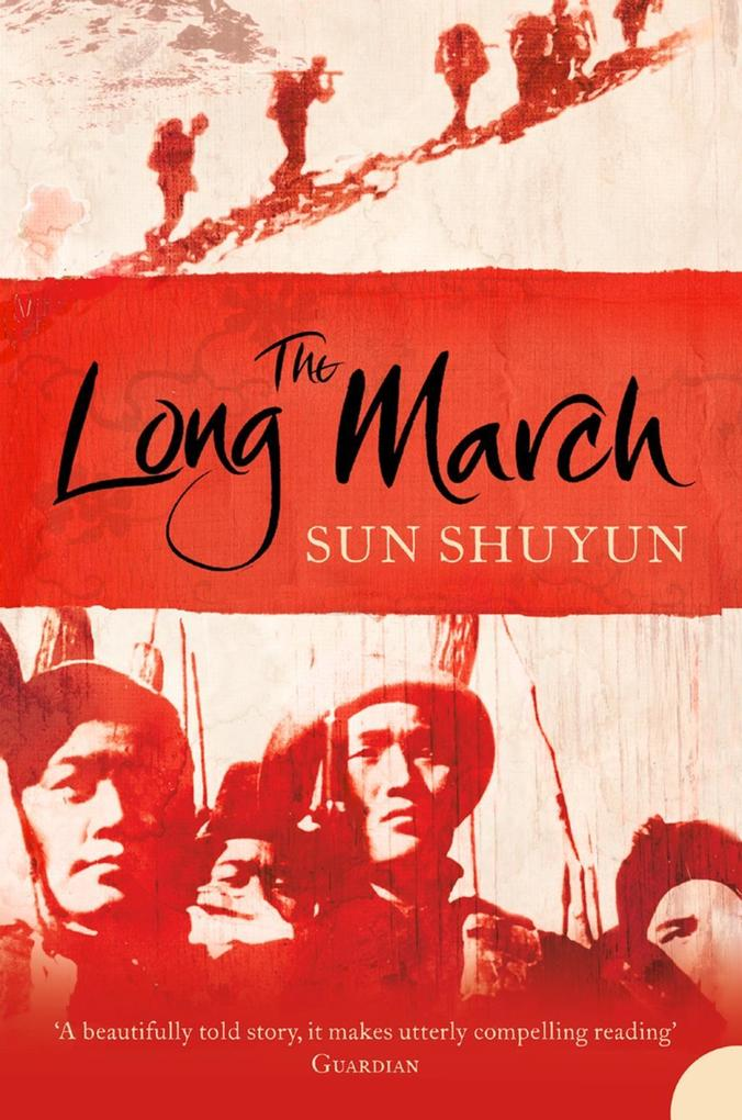 The Long March.pdf