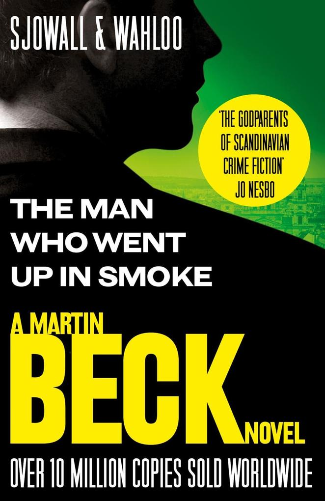 The Man Who Went Up in Smoke (The Martin Beck series, Book 2).pdf