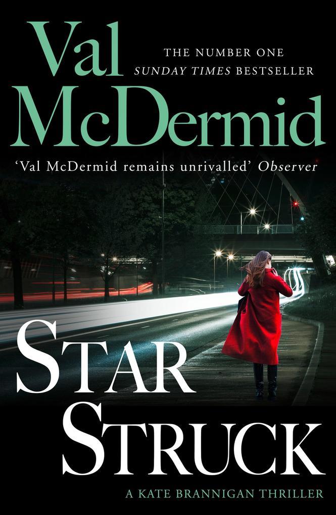 Star Struck (PI Kate Brannigan, Book 6).pdf