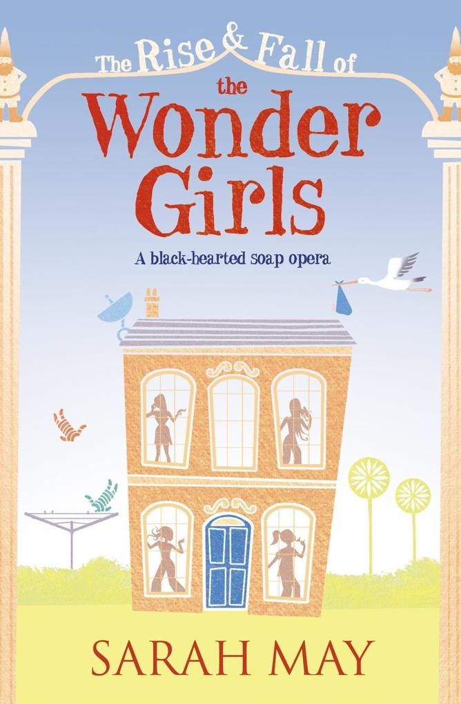 The Rise and Fall of the Wonder Girls.pdf