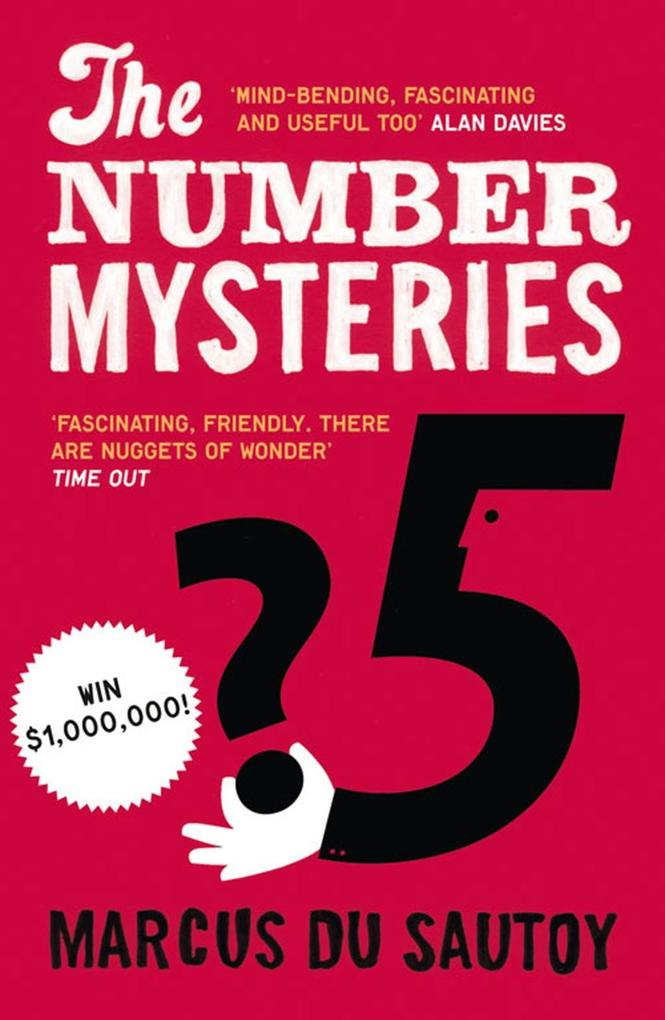 The Number Mysteries: A Mathematical Odyssey through Everyday Life.pdf