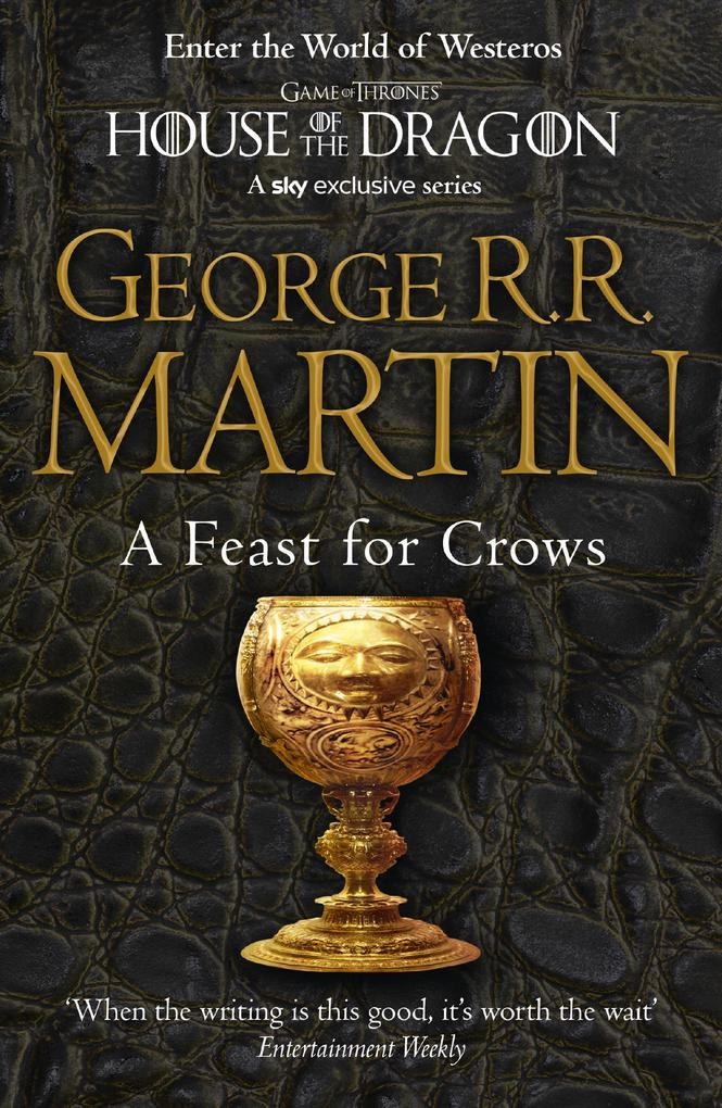 A Feast for Crows (A Song of Ice and Fire, Book 4).pdf