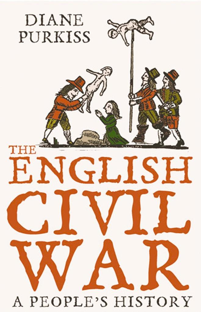 The English Civil War: A Peoples History (Text Only).pdf