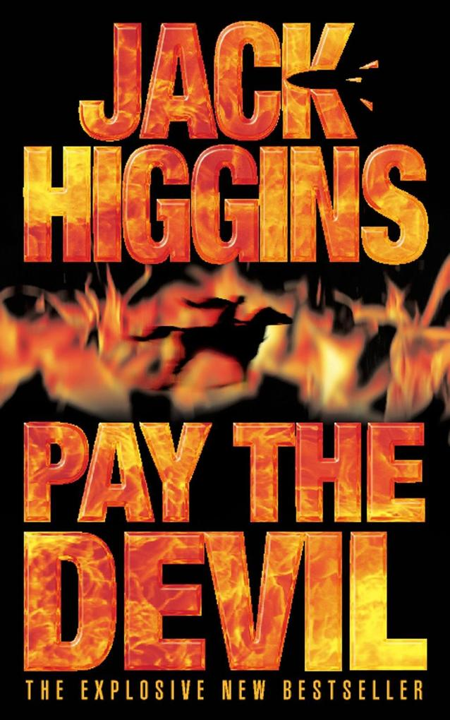 Pay the Devil als eBook epub