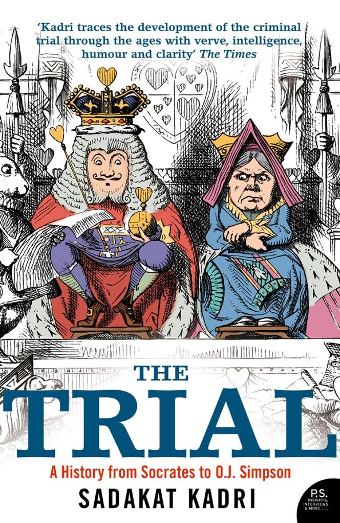 The Trial: A History from Socrates to O. J. Simpson.pdf