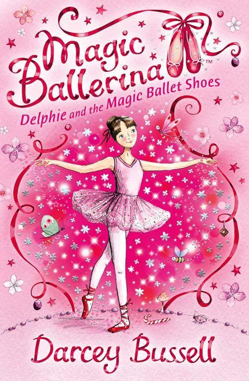 Delphie and the Magic Ballet Shoes (Magic Ballerina, Book 1).pdf