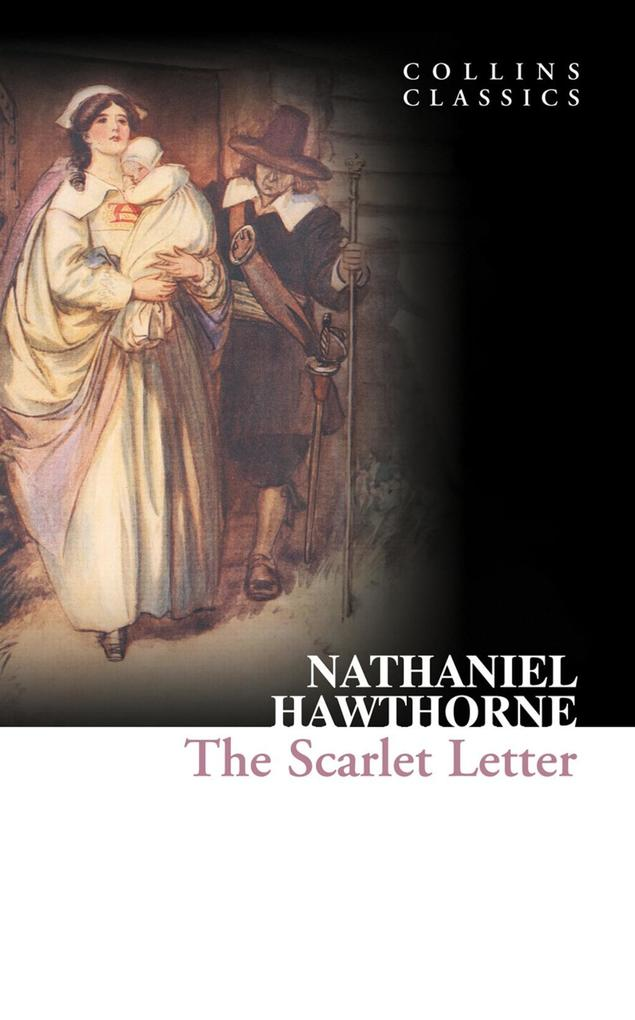 The Scarlet Letter (Collins Classics).pdf