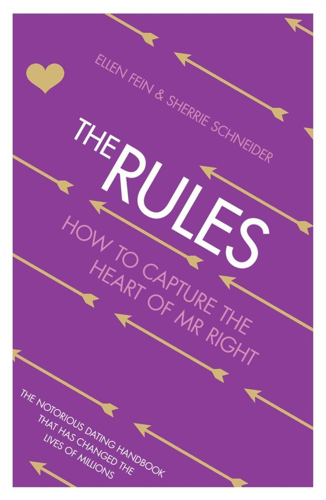 The Rules: How to Capture the Heart of Mr Right.pdf