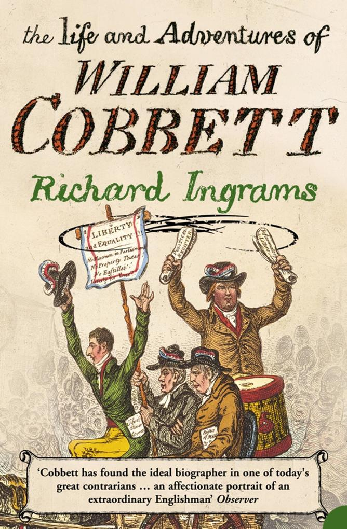 The Life and Adventures of William Cobbett.pdf