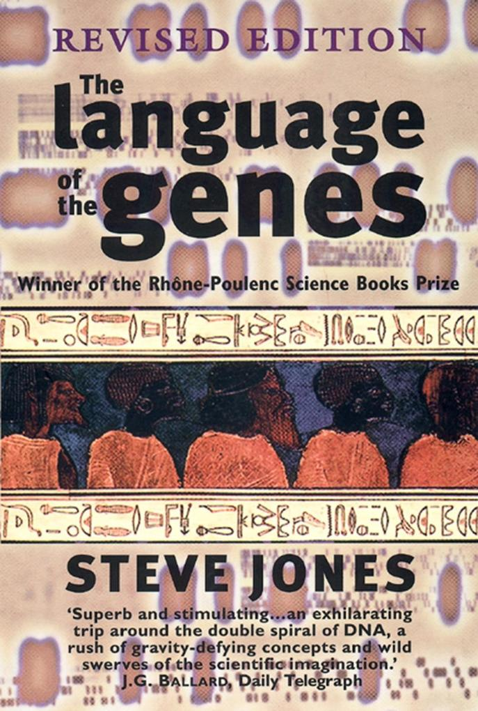 The Language of the Genes.pdf