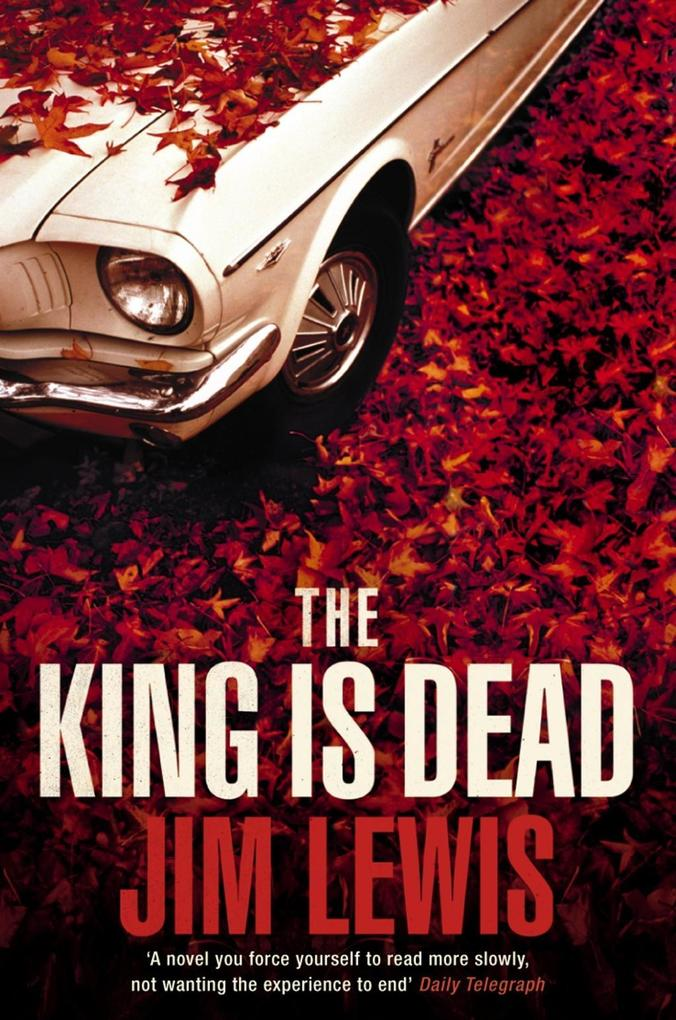 The King is Dead.pdf