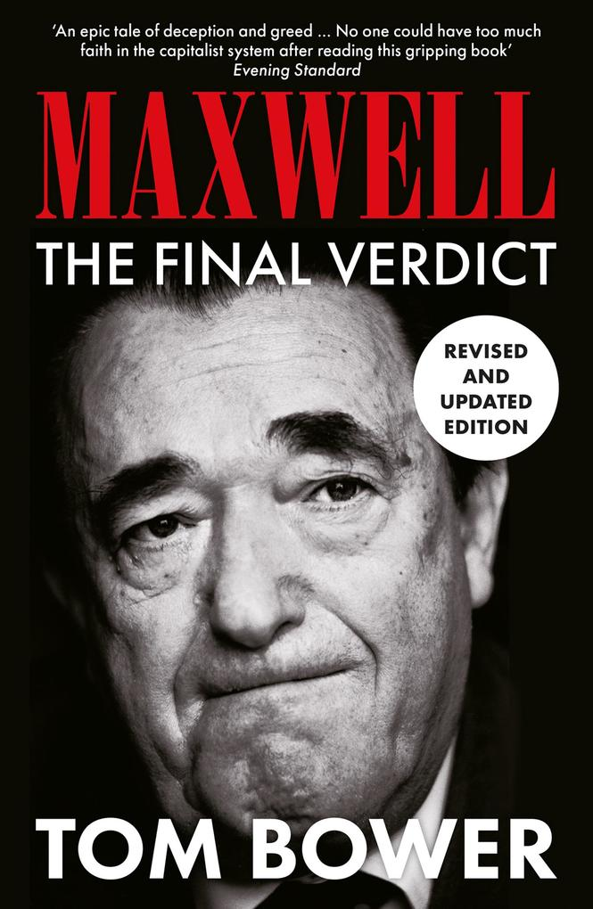 Maxwell: The Final Verdict (Text Only).pdf