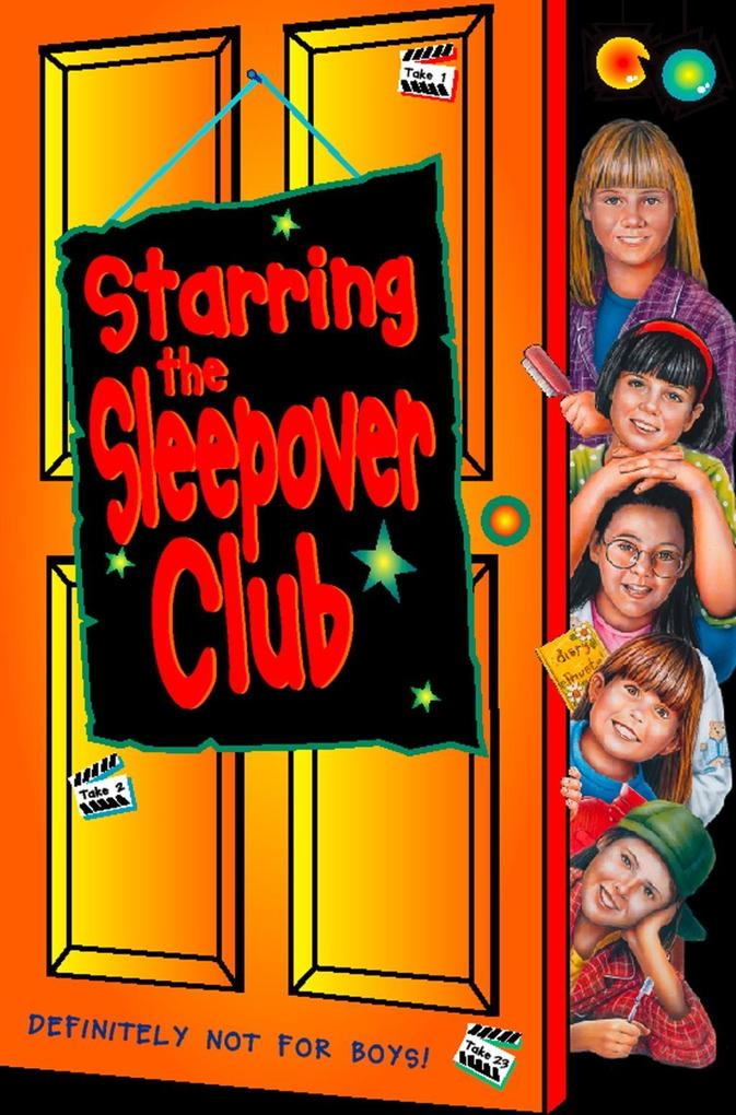 Starring The Sleepover Club (The Sleepover Club, Book 6).pdf