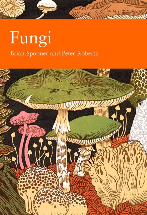 Fungi (Collins New Naturalist Library, Book 96).pdf