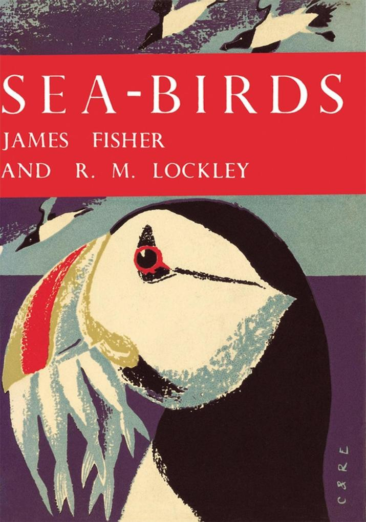Sea-Birds (Collins New Naturalist Library, Book 28).pdf