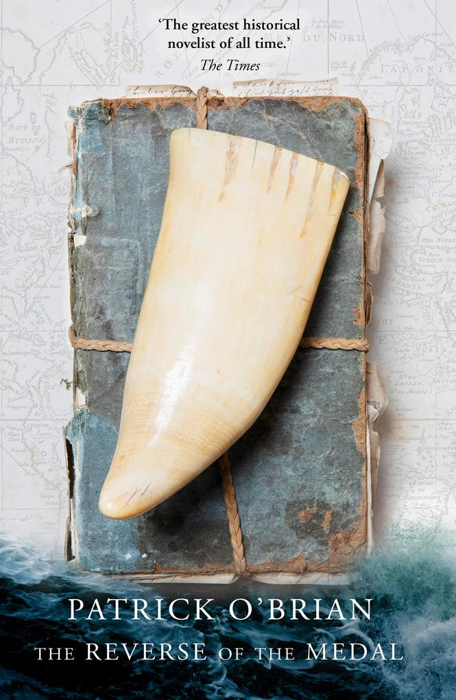 The Reverse of the Medal (Aubrey/Maturin Series, Book 11).pdf