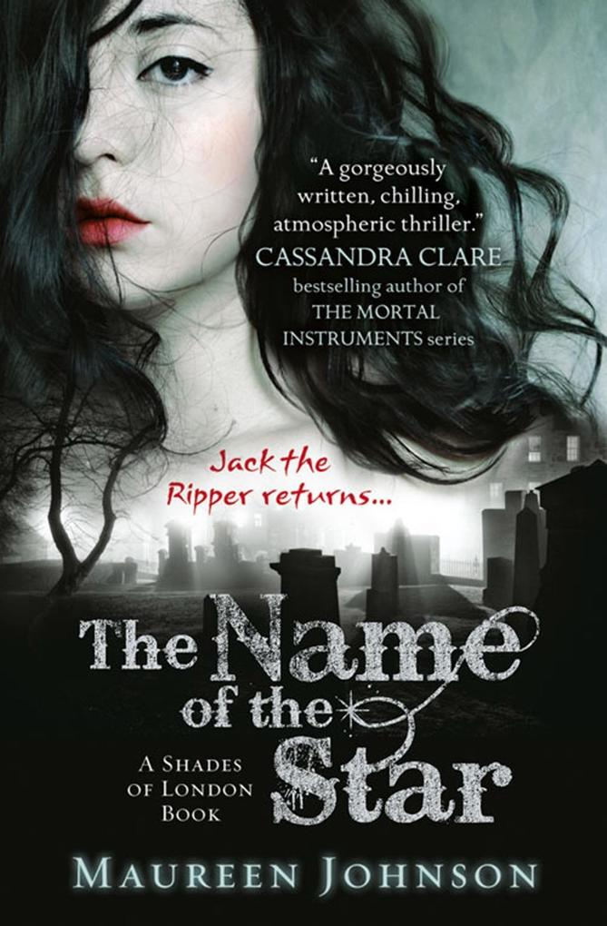 The Name of the Star (Shades of London, Book 1).pdf