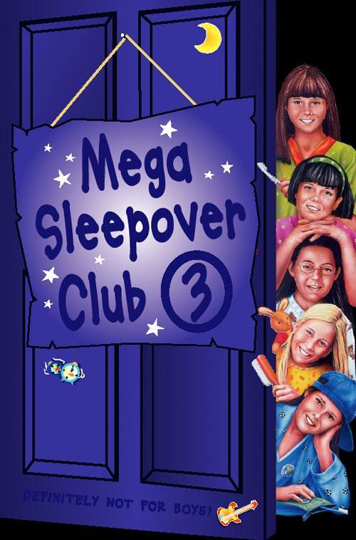Mega Sleepover 3 (The Sleepover Club).pdf