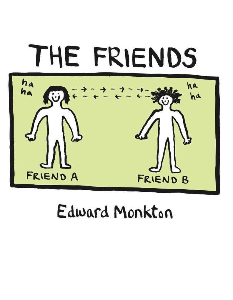 The Friends.pdf