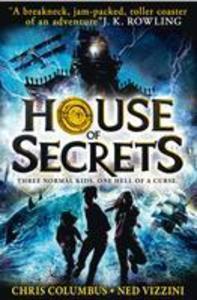 House of Secrets (House of Secrets, Book 1).pdf