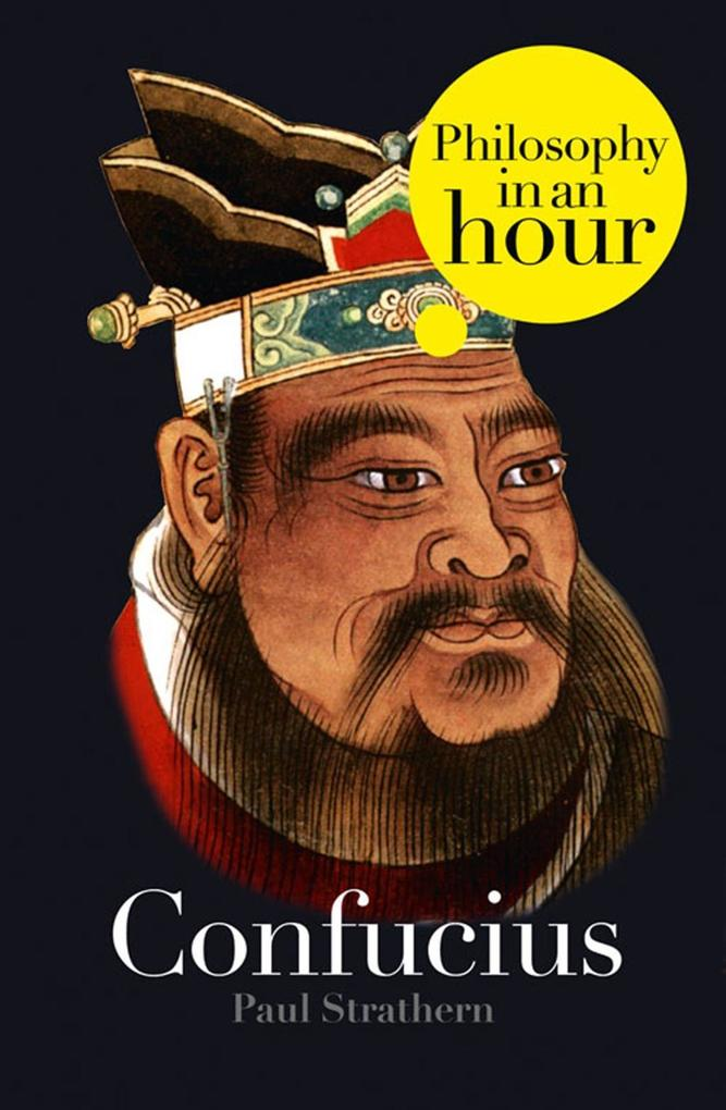 Confucius: Philosophy in an Hour.pdf